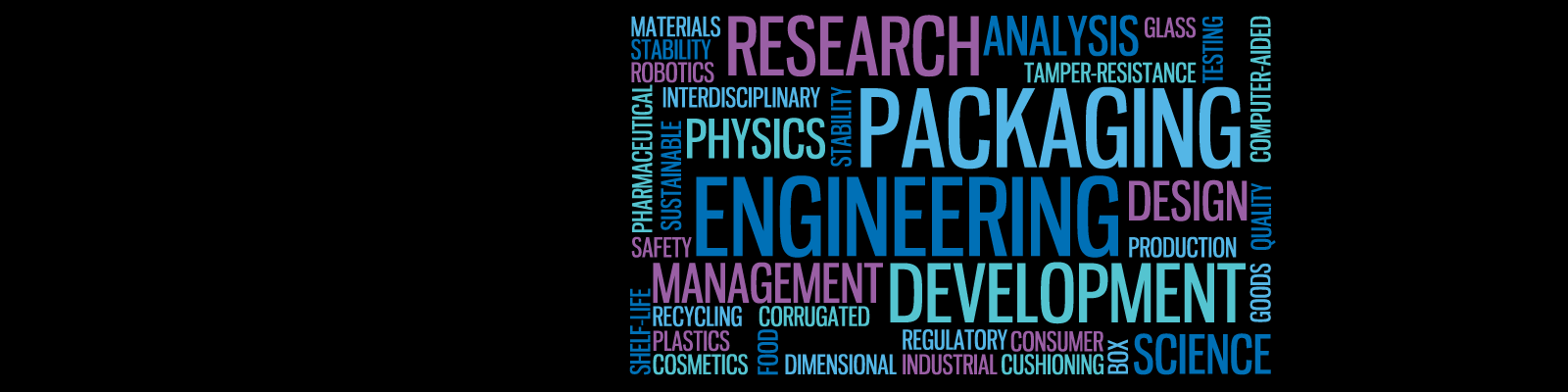 Rutgers University, Packaging Engineering |